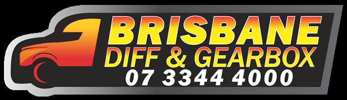 Brisbane Diff & Gearbox